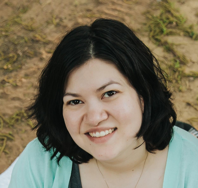 Jacqueline Corp Myer lactation consultant intern
